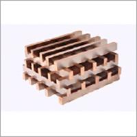 Copper Tungsten Rectangular Bar