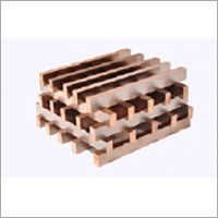 Copper Tungsten Rectangular Bar