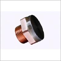 Copper Tungsten Nut Welding Electrode