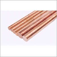 Chromium Zirconium Copper Rod