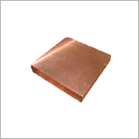 Chromium Zirconium Copper Plate