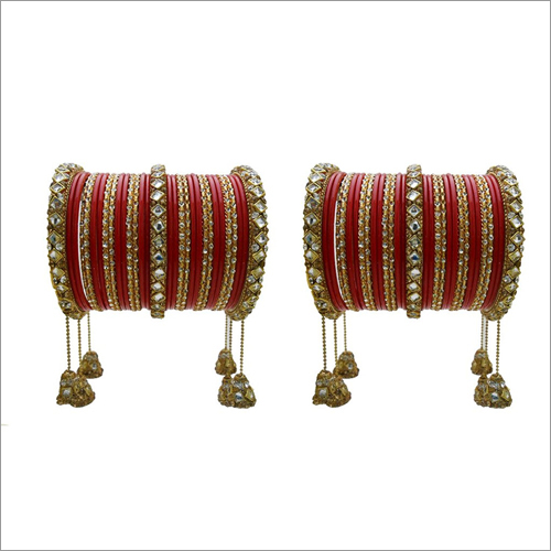 LATKAN BANGLE SET
