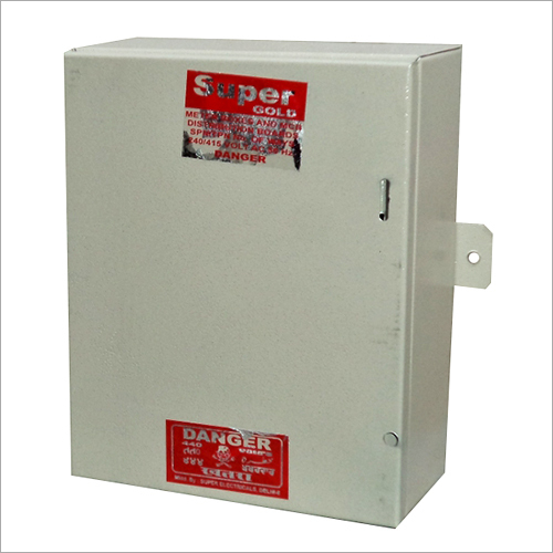 POLE Mounting Boxes
