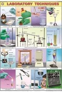 Laboratory Techniques Chart