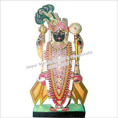 Shreenath Statue