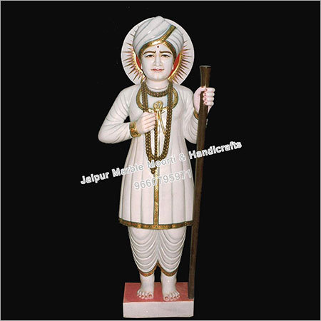 Jalaram Bappa Statue