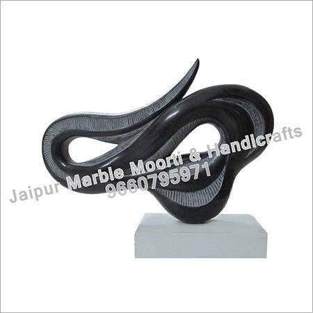 Marble Modern Art Sculpture