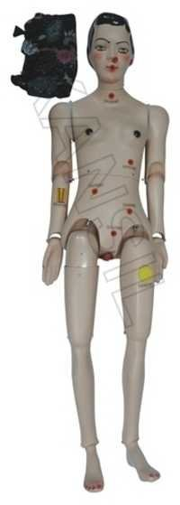 Nursing Manikin Male Model