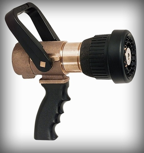 Mrine Pistol Grip Nozzle