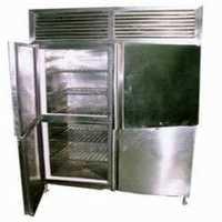 Commercial Vertical Refrigerator