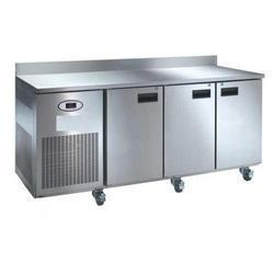 Commercial Work Top Refrigerator