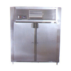 Double Door Commercial Refrigerator