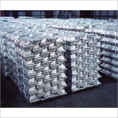 Aluminum Anode Ingot
