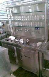 Kitchen Water Station