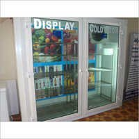 Display Cold Room