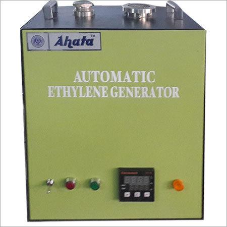Automatic Ethylene Generator