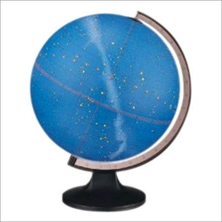 Laminated Globes