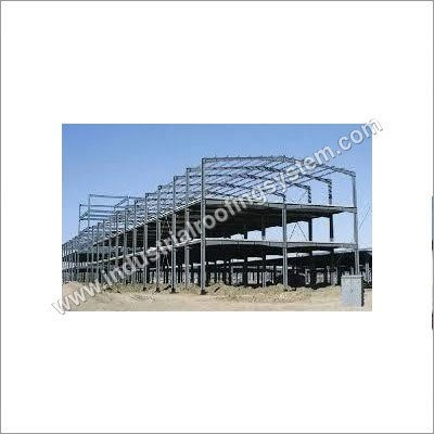 Multi Story Pre Engineered Building