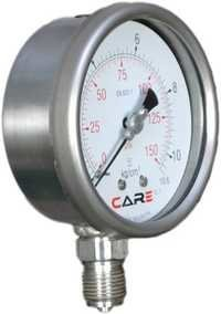 Heavy Duty Pressure Gauge