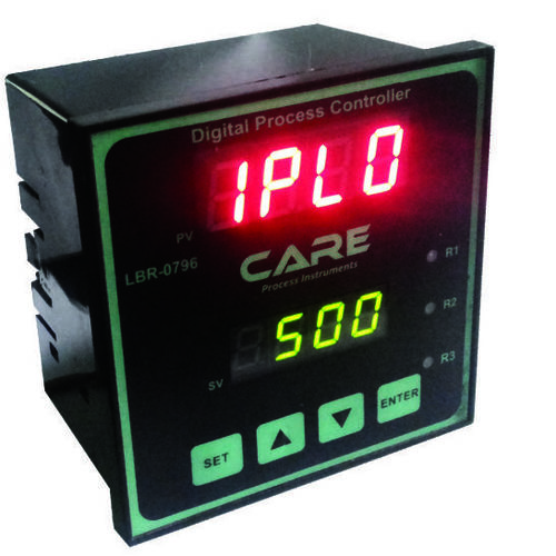 Digital Temp. Controller / Indicator