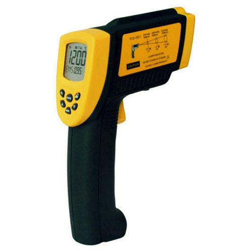 Portable Infra-Red Thermometer