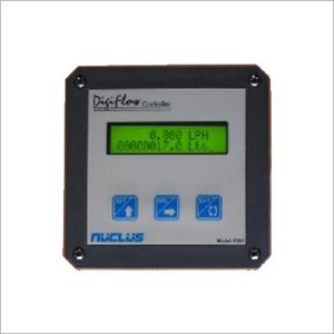Digital Flow Indicator - Panel Mounting