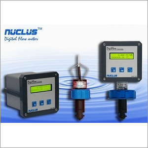 Digital Flow Controller - Panel Mounting