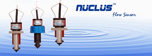 Paddle Wheal Flow Sensor