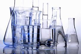 Laboratory Glass Ware Equipments