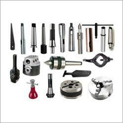 machine tools and accesories