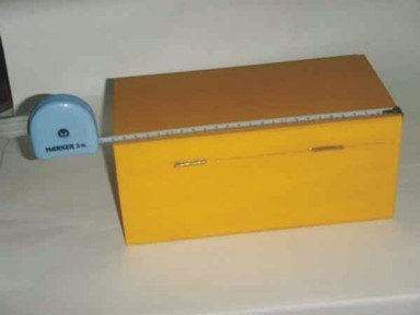 Tape for learning measurement for Mathematics kit