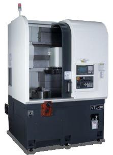 Verticals Turning lathe Machine