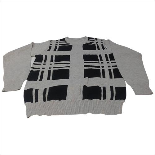 Mens Woolen Pullover