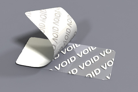 Void Labels