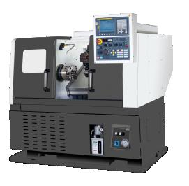 Heavy CNC Turning Machine