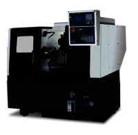 Heavy CNC Turning Machine