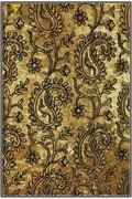 Multi Embroidery Fabric (859)