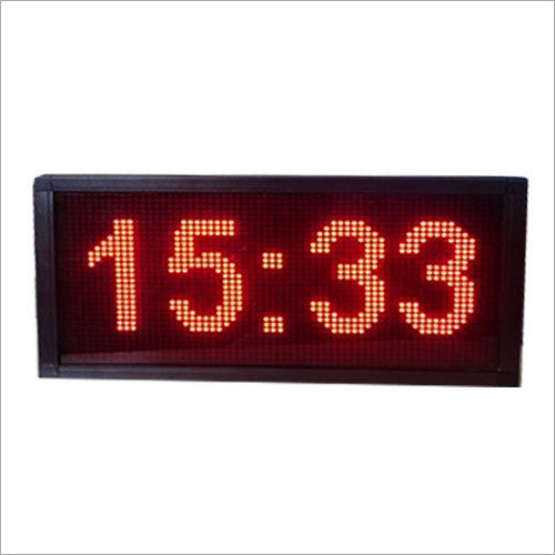 WIFI Synchronized Digital Clocks