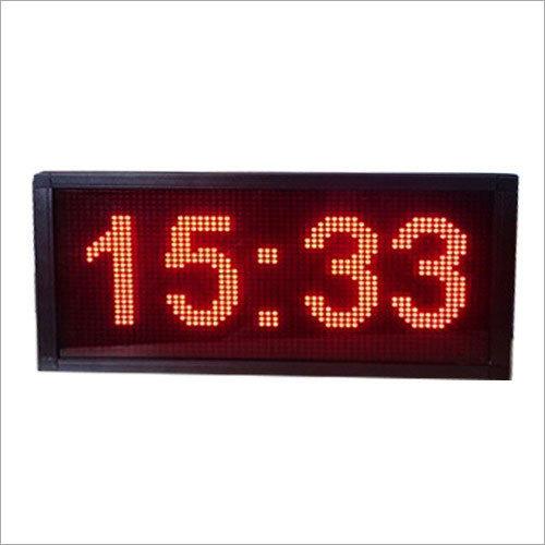 WIFI Synchronized Digital Clocks