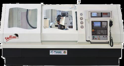 CNC Heavy Duty External Machine