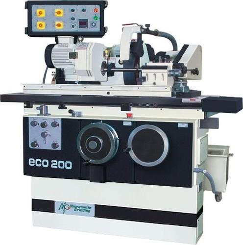 Hydraulic External Grinding Machine