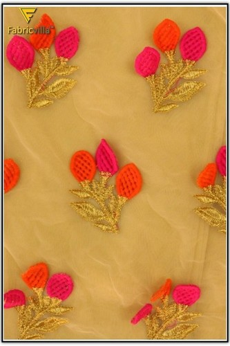 3D Embroidery Work (884)