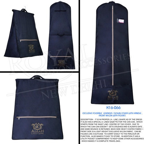 Gown Covers