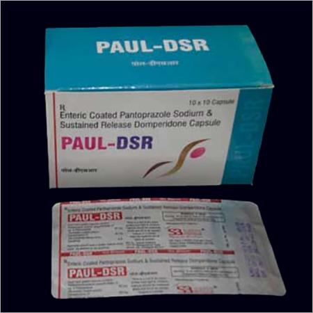 PAUL - DSR