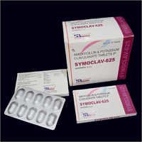 Symoclav-625 Tablets