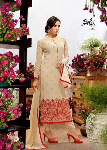 Buy Georgette Salwar Kameez Online