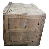 Pallets Wooden Boxes