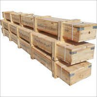 Commercial Wooden Boxes