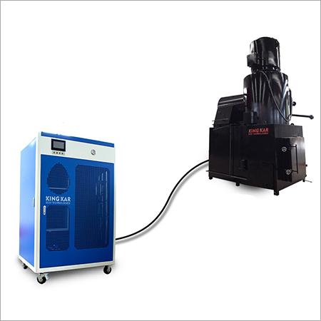 500 Hho Waste Incinerator