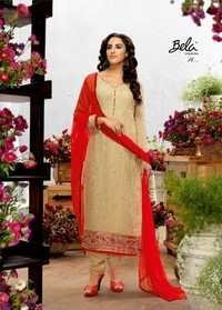 Buy Churidar Georgette Suit Online